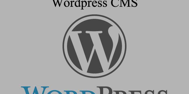 Panduan Dasar Menggunakan WordPress CMS