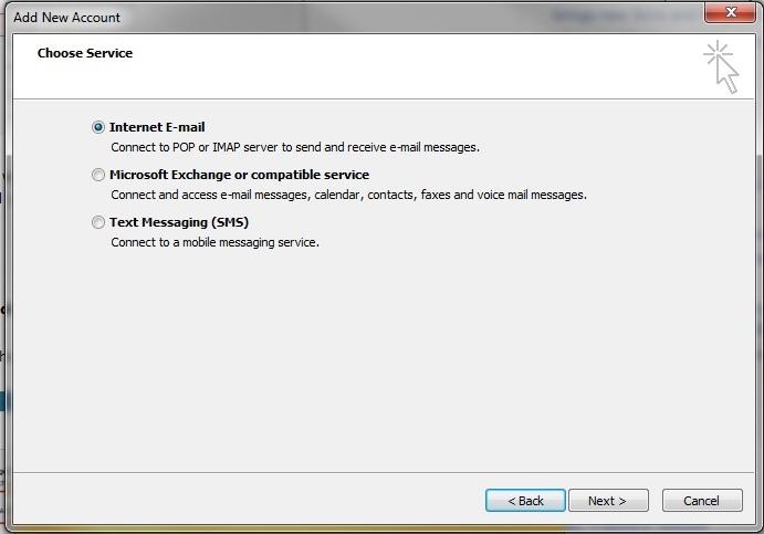Manual Outlook Widyatama Mail 2