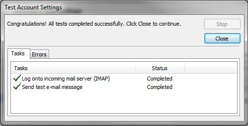 Manual Outlook Widyatama Mail 6
