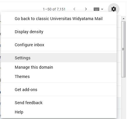 Tips Cara Memindahkan Data Email Lama Ke Gmail Baru Terbaru