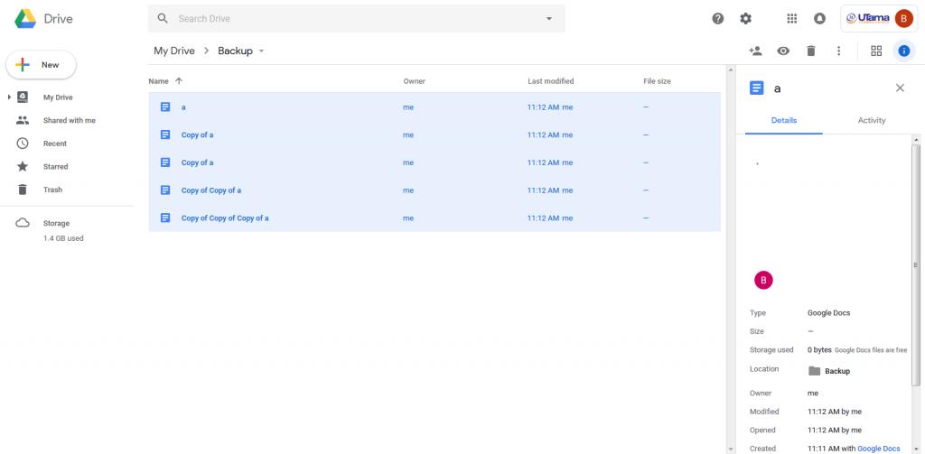 Backup - Google Drive(1)
