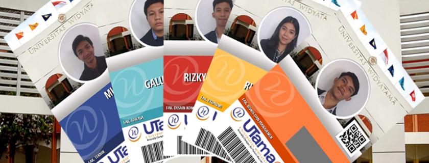 Pengumuman Tapping Kartu Mahasiswa yang belum diambil atau hilang